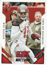Buy 2015 Score #41 - Mike Evans - Buccaneers