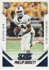 Buy 2015 Score #414 - Phillip Dorsett - Colts