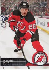 Buy 2014-15 Upper Deck #116 - Jaromir Jagr - Devils