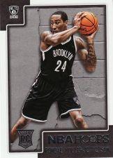 Buy 2015-16 Hoops #299 - Rondae Hollis-Jefferson - Nets