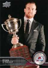 Buy 2014-15 Upper Deck #46 - Ryan O'Reilly - Avalanche