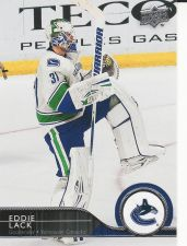 Buy 2014-15 Upper Deck #188 - Eddie Lack - Canucks