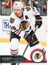 Buy 2014-15 Upper Deck #37 - Patrick Sharp - Blackhawks