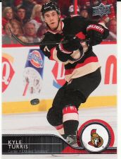 Buy 2014-15 Upper Deck #134 - Kyle Turris - Senators