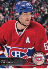 Buy 2014-15 Upper Deck #101 - Max Pacioretty - Canadiens