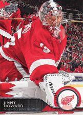 Buy 2014-15 Upper Deck #72 - Jimmy Howard - Red Wings