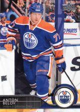 Buy 2014-15 Upper Deck #79 - Anton Belov - Oilers