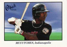 Buy 2009 Obak #19 - Andrew McCutchen