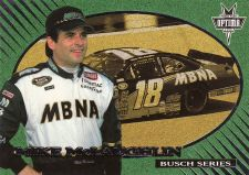 Buy 2001 Press Pass Optima #36 - Mike McLaughlin