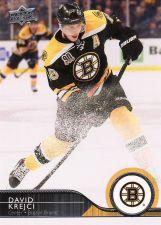 Buy 2014-15 Upper Deck #20 - David Krejci - Bruins