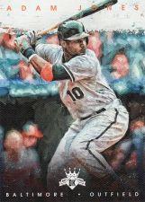 Buy 2016 Diamond Kings #51 - Adam Jones - Orioles