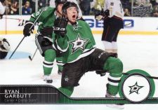 Buy 2014-15 Upper Deck #61 - Ryan Garbutt - Stars
