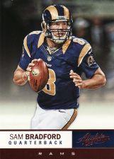 Buy 2012 Absolute Retail #99 - Sam Bradford - Rams