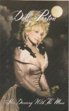Buy DOLLY PARTON SLOW DANCING WITH THE MOON SONY MUSIC