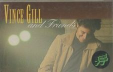 Buy VINCE GILL AND FRIENDS
