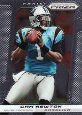 Buy 2013 Panini Prizm #133 - Cam Newton - Panthers