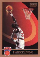 Buy 1990-91 Skybox #187 - Patrick Ewing - Knicks