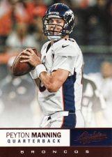 Buy 2012 Absolute Retail #42 - Peyton Manning - Broncos