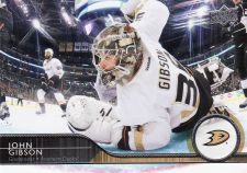Buy 2014-15 Upper Deck #7 - John Gibson - Ducks