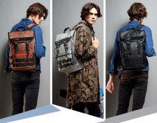 Buy TIMBUK2 multifunction leisure backpack