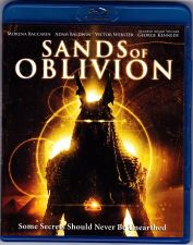 Buy Sands of Oblivion - Blu-ray Disc 2009 - Like New
