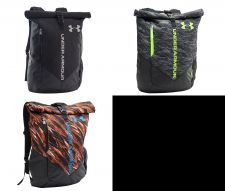 Buy Under Armour Unisex Storm Roll Trance Backpack