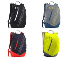 Buy Under Armour unisex Adaptable collapsible backpack