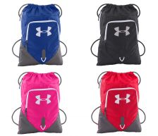 Buy Under Armour unisex Undeniable Drawstring Backpack