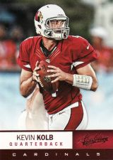 Buy 2012 Absolute Retail #55 - Kevin Kolb - Cardinals