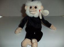 Buy Mooch Ty Beanie Babies Spider Monkey 1998