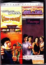 Buy Kung Phooey! & Rub and Tug DVD 2007 (Double Feature) - Brand New