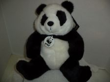 Buy BAB Plush Giant Panda Hannah