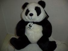 Buy BAB Plush Giant Panda Hannah