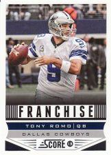 Buy 2013 Score #275 - Tony Romo - Cowboys