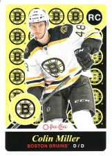 Buy 2015-16 O-Pee-Chee Update Retro #U21 - Colin Miller - Bruins