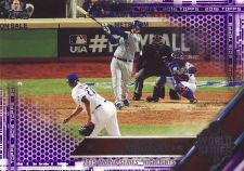 Buy 2016 Topps Toys R Us Parallel #21 - Mike Moustakas - Royals