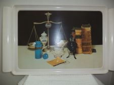 Buy Mid Century Rexall Drugs ServingTray