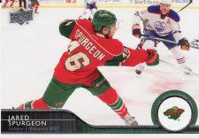 Buy 2014-15 Upper Deck #98 - Jared Spurgeon - Wild