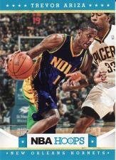 Buy 2012-13 Hoops #65 - Trevor Ariza - Hornets