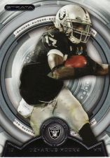 Buy 2013 Topps Strata Retail #81 - Denarius Moore - Raiders