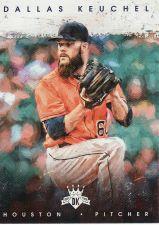 Buy 2016 Diamond Kings #63 - Dallas Keuchel - Astros