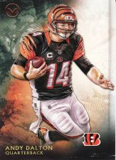 Buy 2015 Topps Valor #83 - Andy Dalton - Bengals
