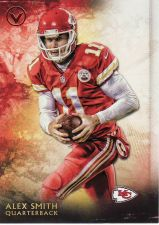 Buy 2015 Topps Valor #36 - Alex Smith - Chiefs