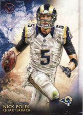 Buy 2015 Topps Valor #53 - Nick Foles - Rams