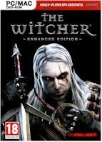 Buy WITCHER 2: ASSASSINS OF KINGS ENHANCED
