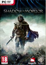 Buy MIDDLE EARTH SHADOW OF MORDOR (PC)