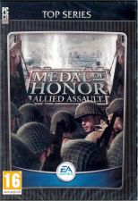 Buy MEDAL OF HONOR ALLIED ASSAULT: 2-DISCS