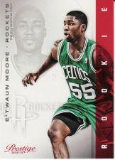 Buy 2012-13 Prestige #197 - E'Twaun Moore - Rockets