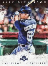 Buy 2016 Diamond Kings #180 - Alex Dickerson - Padres