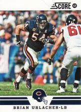 Buy 2012 Score #61 - Brian Urlacher - Bears